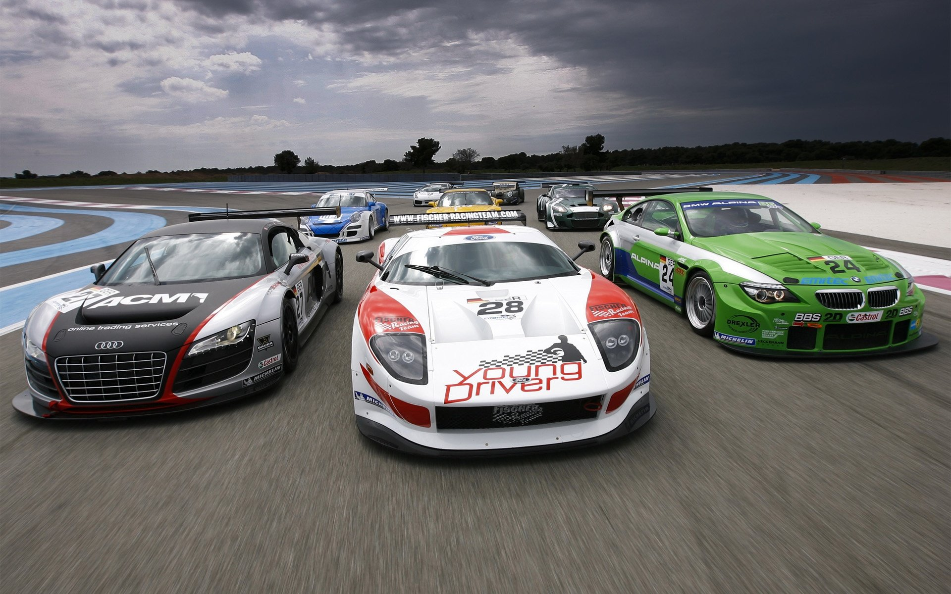 What You Need To Know About Sports Car Racing Wheelarea Com