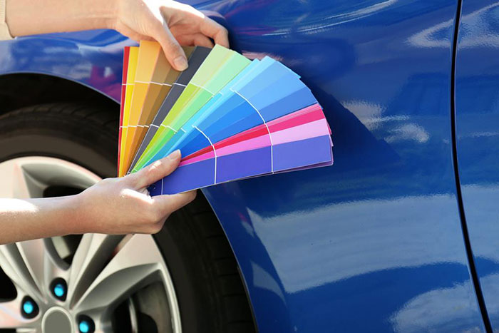 5 Simple Steps On How To Paint Your Car Like A Pro