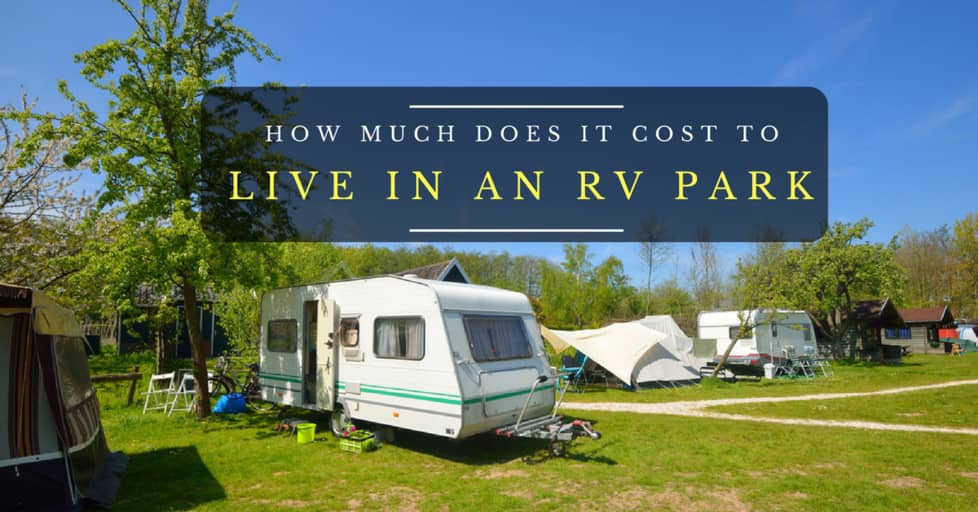 How Much It Costs To Live In An Rv With 5 Kids Nomads With A Purpose