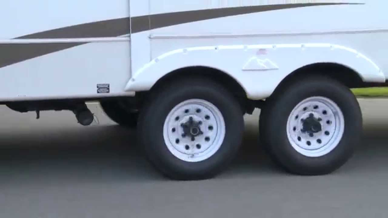 Top 5 Best Travel Trailer Tires Reviews Updated May 2018