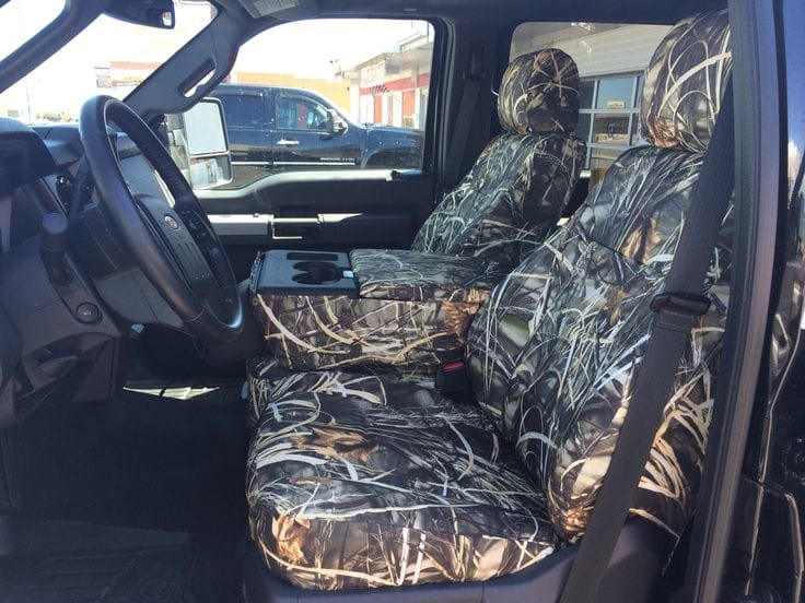 Ducks Unlimited Seat Covers >> Best Jeep Seat Covers Reviews (Updated July 2018)