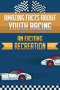 Amazing Facts About Youth Racing Infographic
