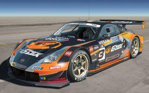 racing cars for NASCAR