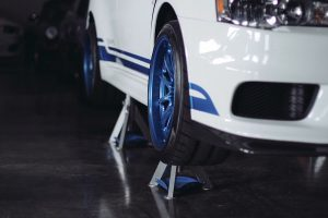 What Are Jack Stands And Why You Need One